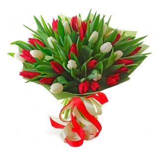 Тюльпаны микс 1 (за шт)